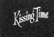 Kissing Time
