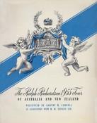 Ralph Richardson 1955 Tour, The