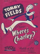Wheres Charley?