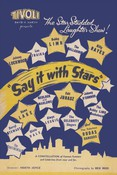 Say it With Stars