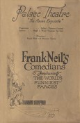 Frank Neil's Comedians: Are You a Mason?