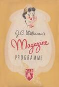 J.C. Williamson's Magazine Programme (1948)