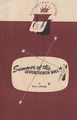 Summer of the Seventeenth Doll