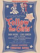 Follow the Girls