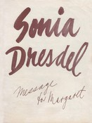 Message for Margaret
