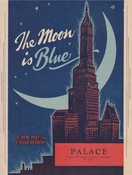 Moon is Blue, The
