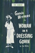 Woman in a Dressing Gown,