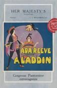 Aladdin (1923)