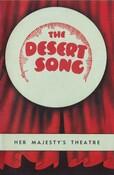 Desert Song, The