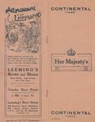 Aladdin (1909)