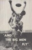 And the Big Men Fly