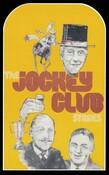 Jockey Club Stakes, The
